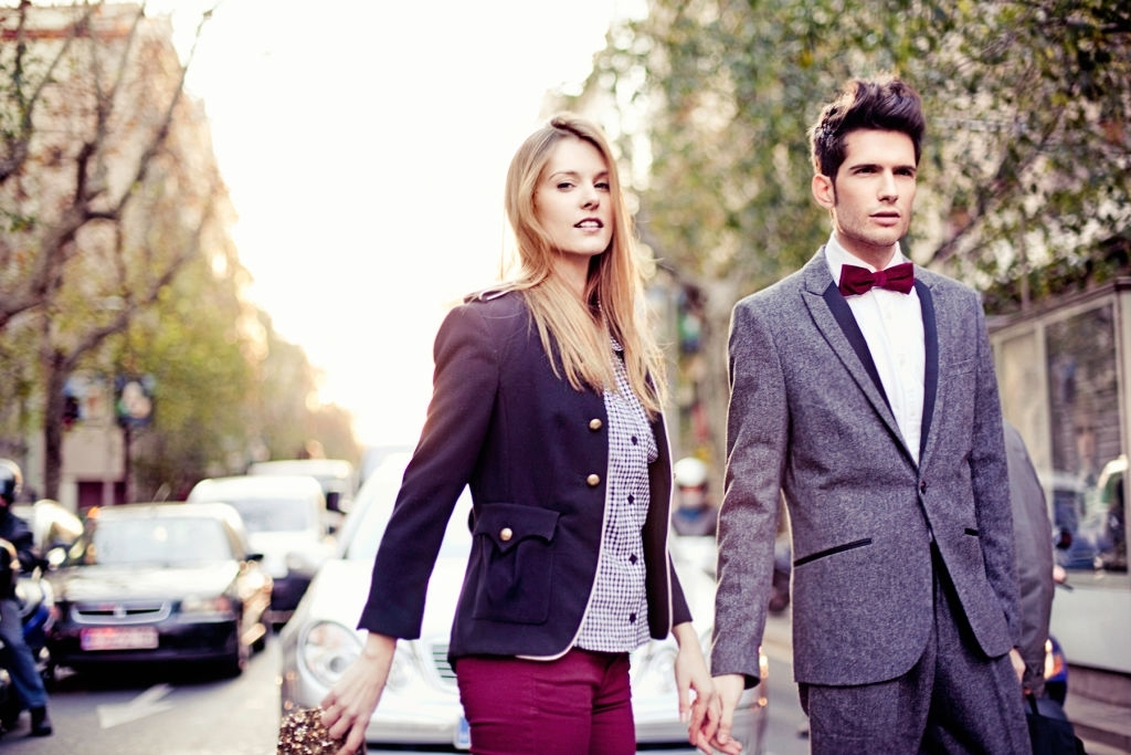 Semi-formal Outfits for Women