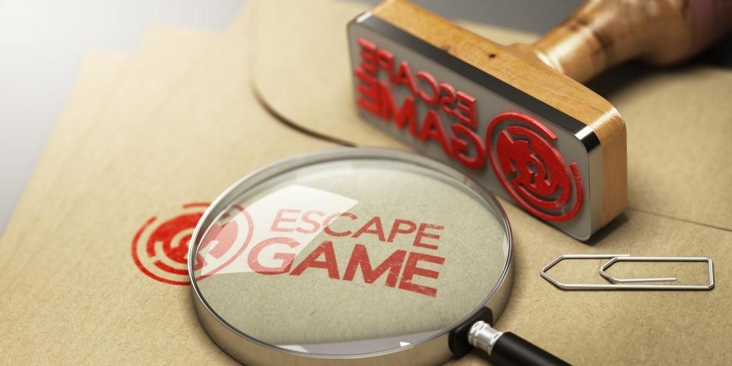 escape room dates