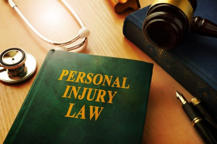 How Does A Personal Injury Lawsuit Work