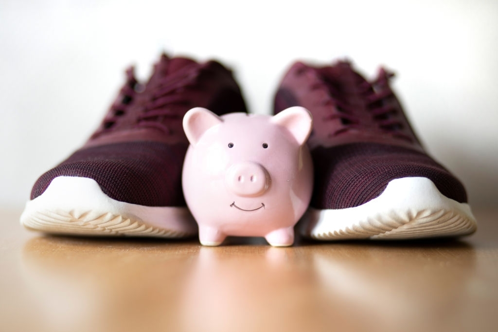 Shoes Into Your Budget