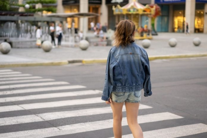 Fashion with Denim Jackets