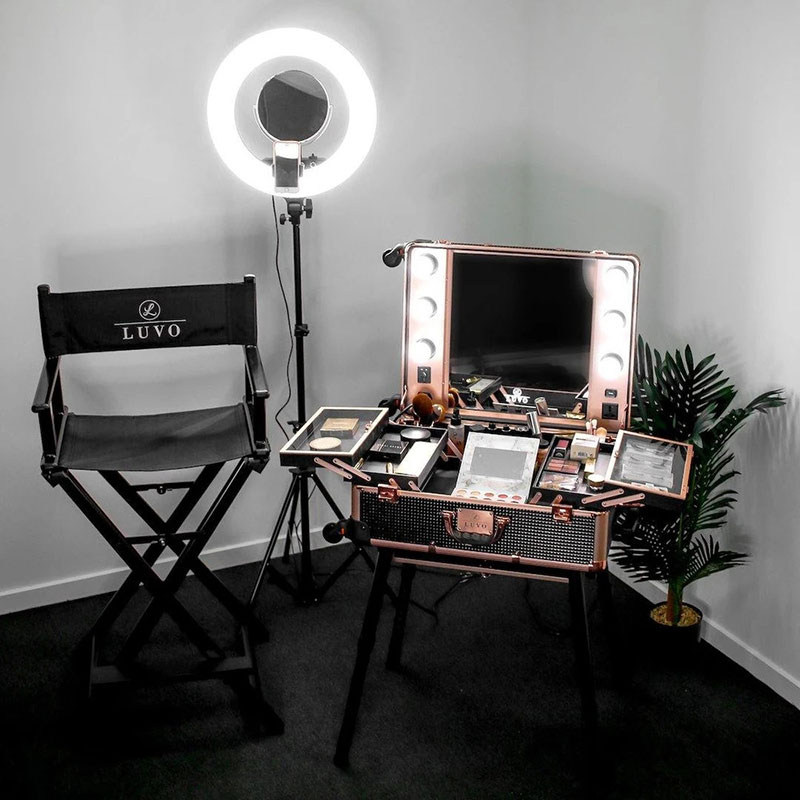 LED Lighting for Photography