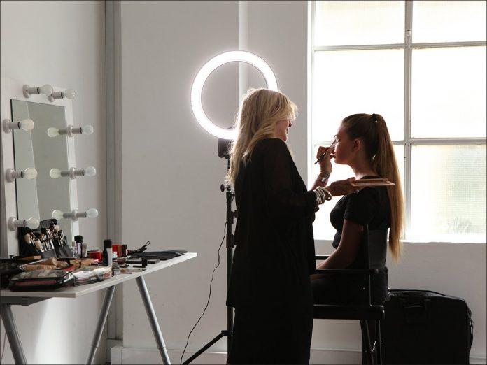 Professional Makeup Ring Light