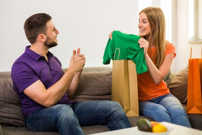 T-Shirt Gift Ideas For the Special Woman