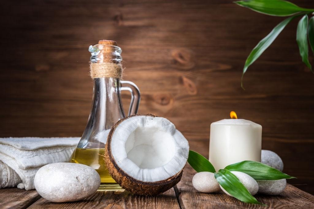 virgin coconut oil benefits