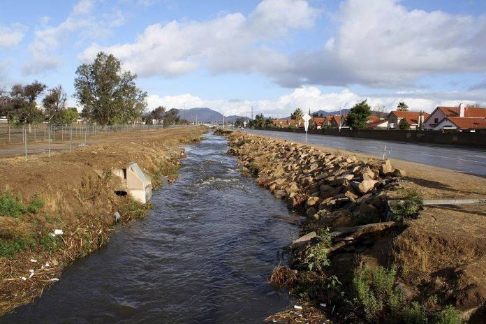Control Stormwater While Constructing