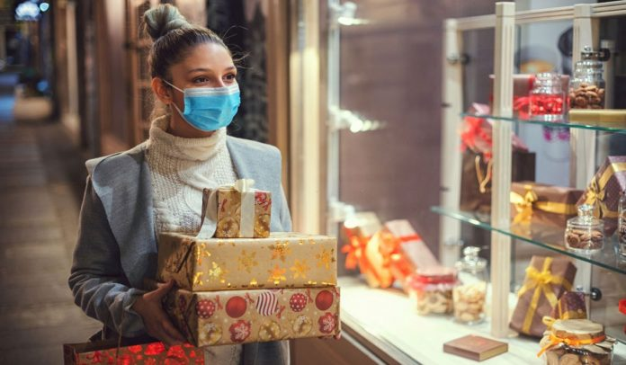 Safe and Smart Holiday Shopping