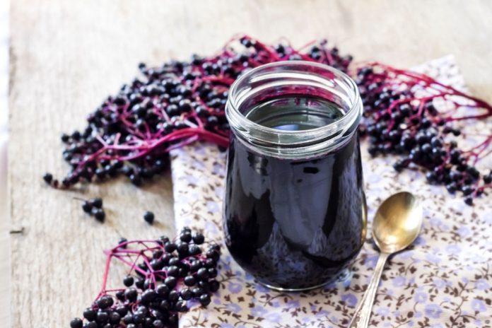 What Is Elderberry
