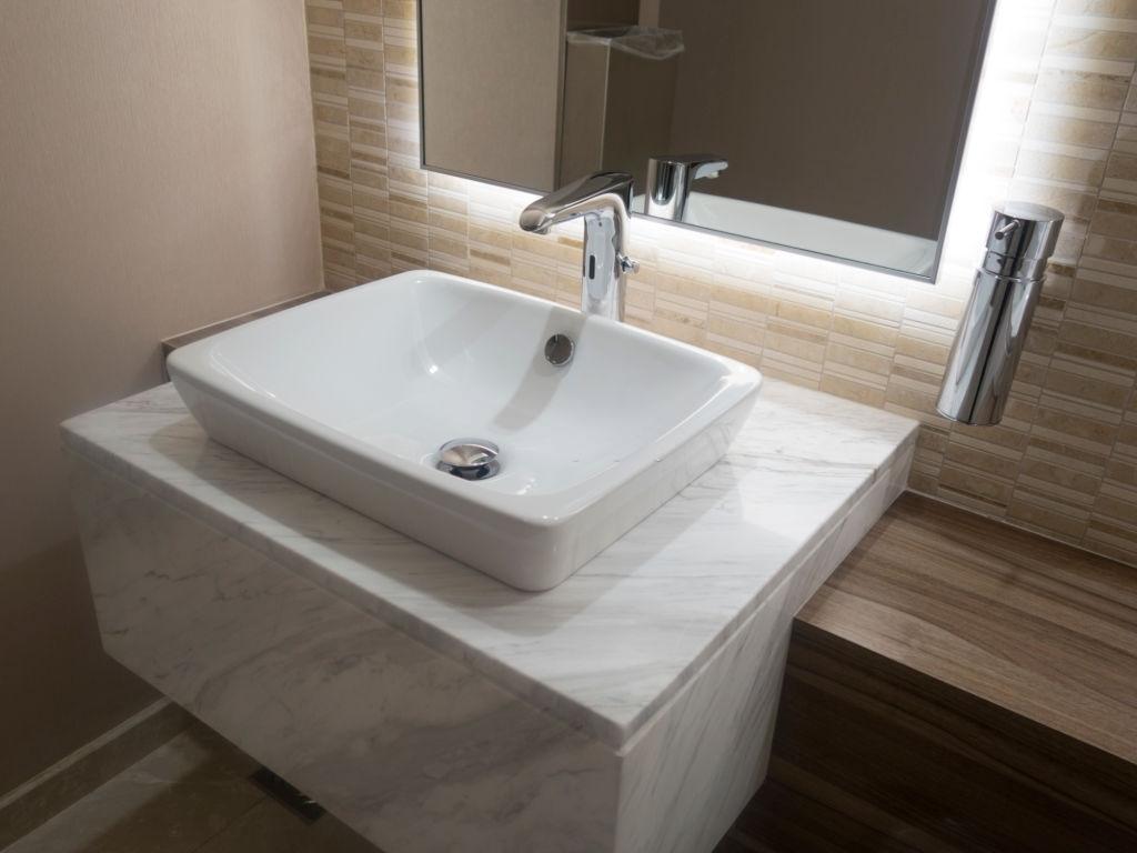 Bathroom Vessel Sinks