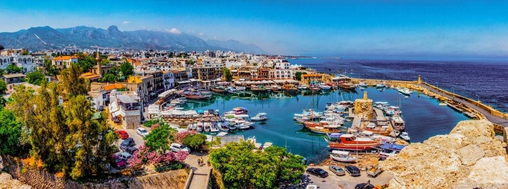 Cyprus Healthy Lifestyle