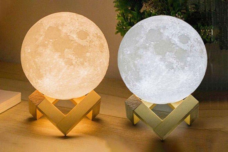 buy Moon Lamp