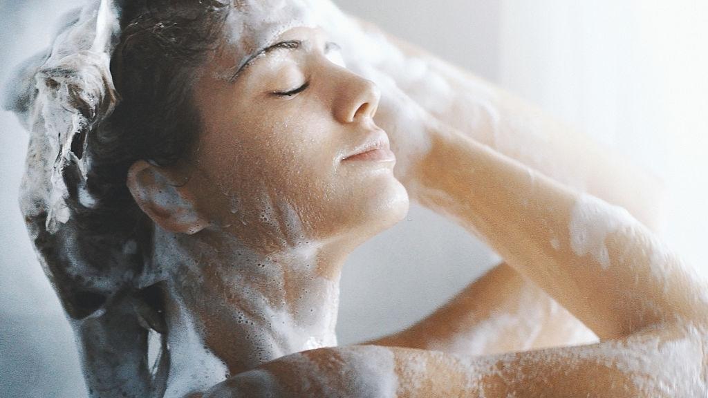 Shampoo for your Hair