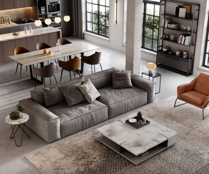 Interior Design Styles In 2021