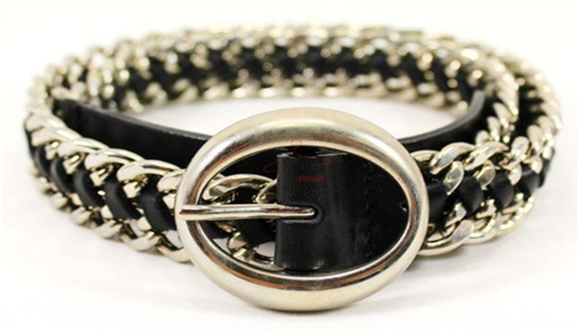 Traditional Leather Belts