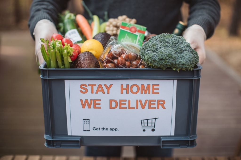 options with free delivery