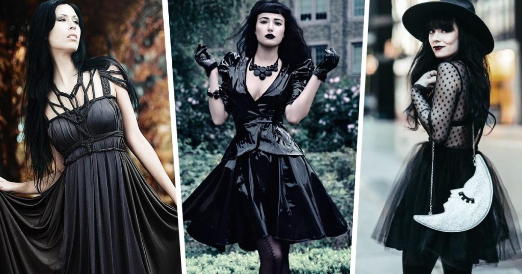 Categories of Gothic Style