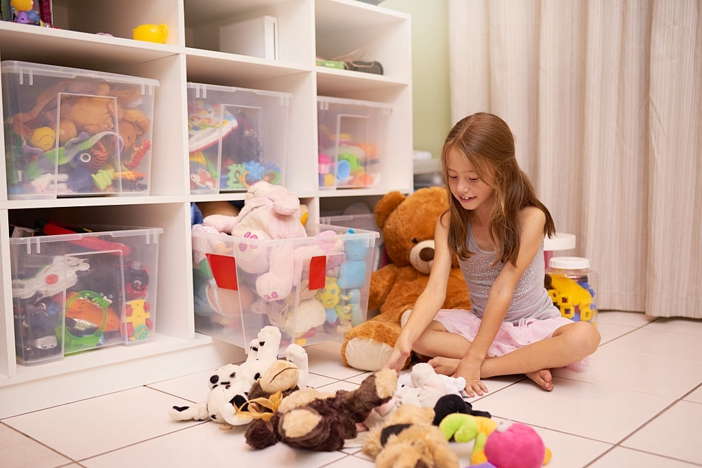 Buy Toy Storage Boxes