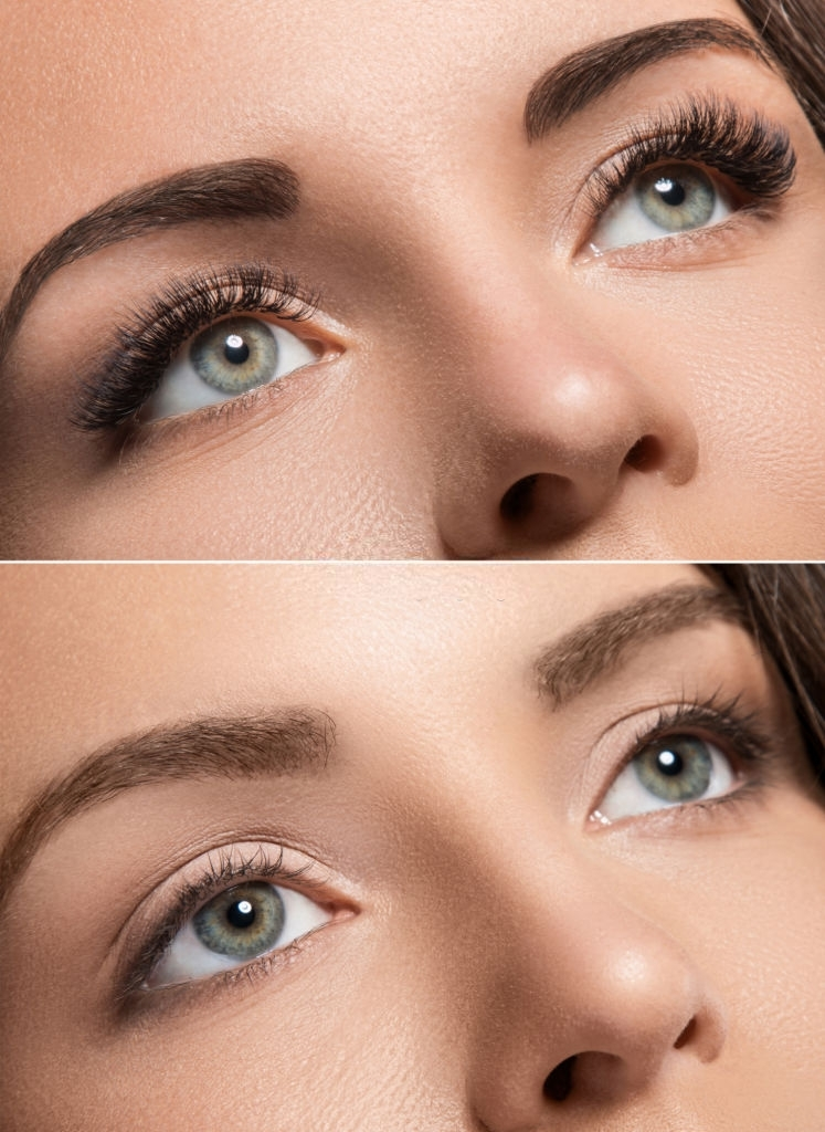 New Professional Eyelash Extension