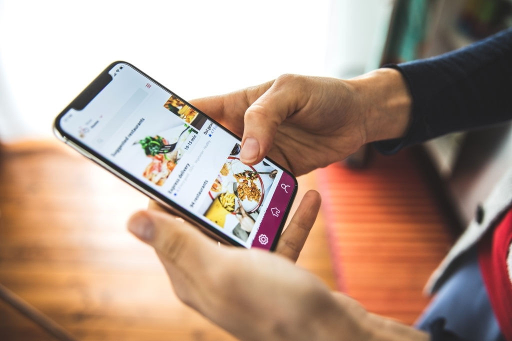 save time with online grocery shopping