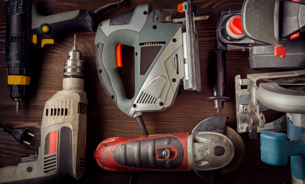 List Of Important Electrical Tools