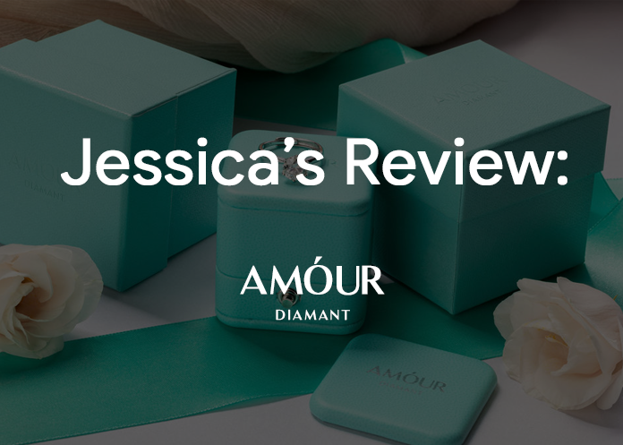 AmourDiamant ring Review