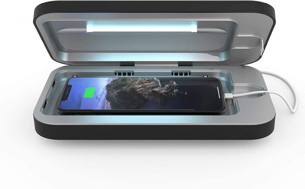 Phone-Soap UV Phone Sanitizer