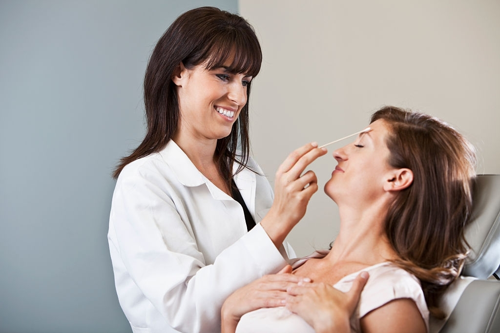 Become Licensed as an Esthetician