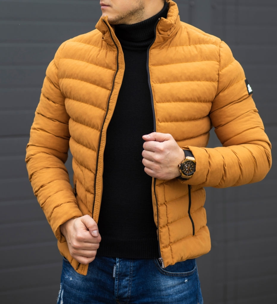 Choosing a Down Jacket