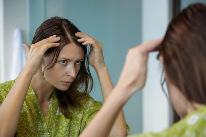 How To Cleanse Scalp Sores