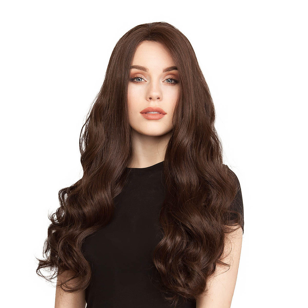 Wigs with a Lace Front