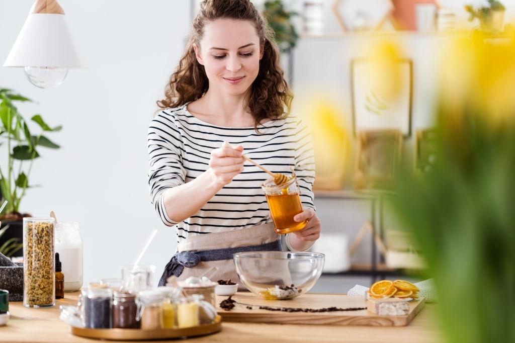 Women Food Shopping Tips for Summer