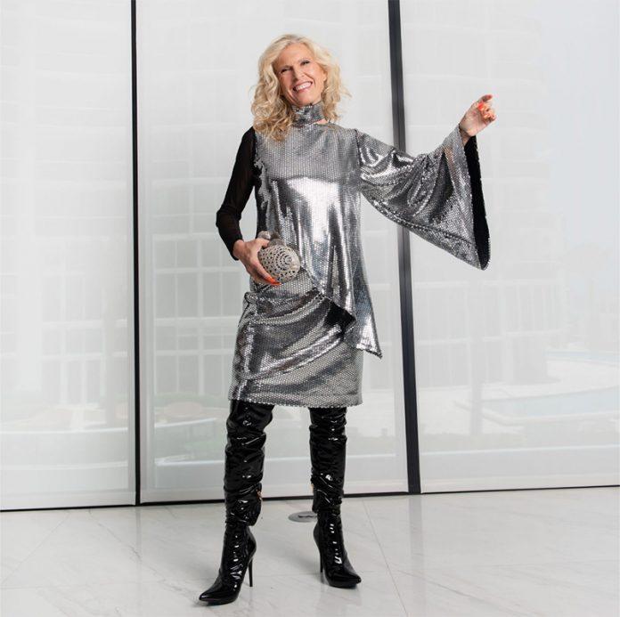 Donna Leah Designs Silver