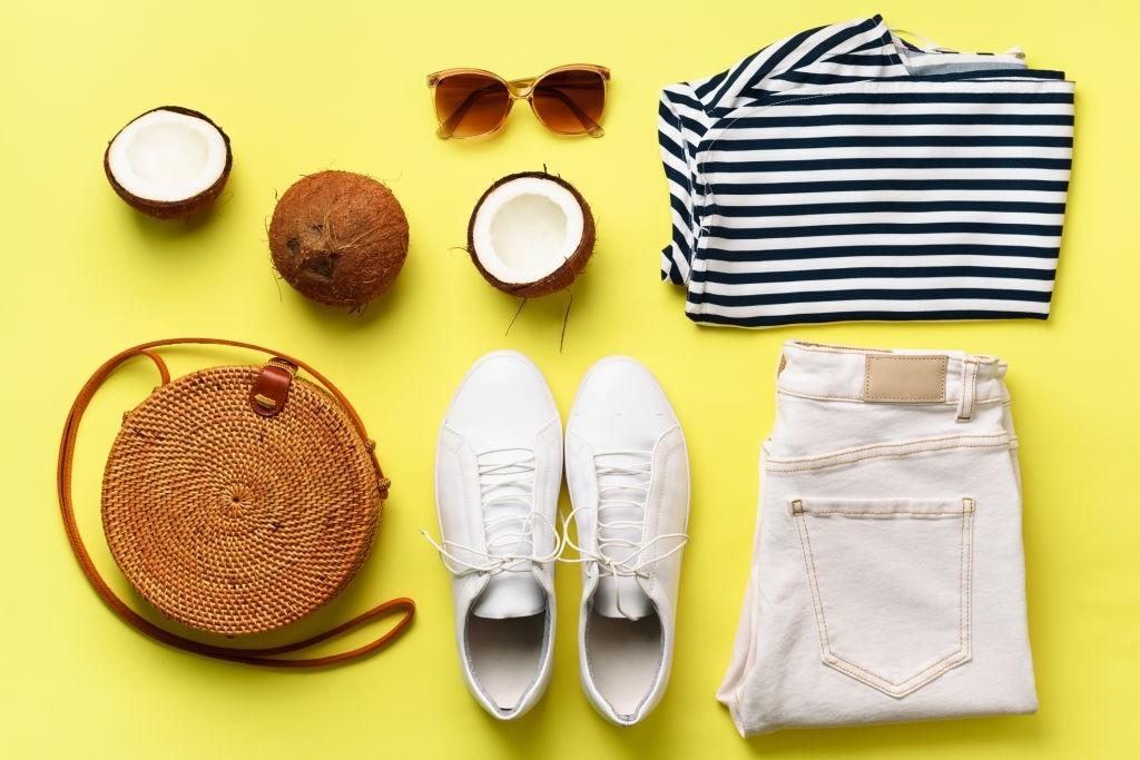 Summer accessories Essentials