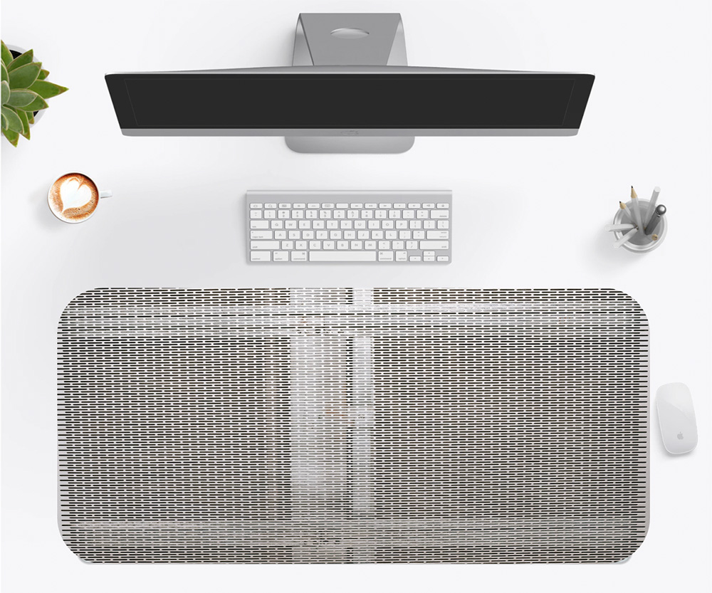 Love Desk Mats