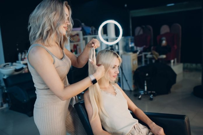 Tips For Maintaining Hair Extensions